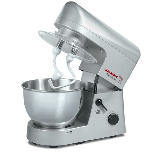 PLANETARY MIXER WITH MOVE TO 5LT MOTION DUAL PLANET