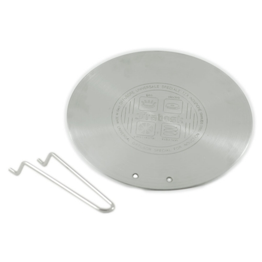 Adapter disk for induction cookers cm diam 21:00